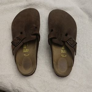 Birkenstocks Slide Mules